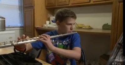 flute FASD